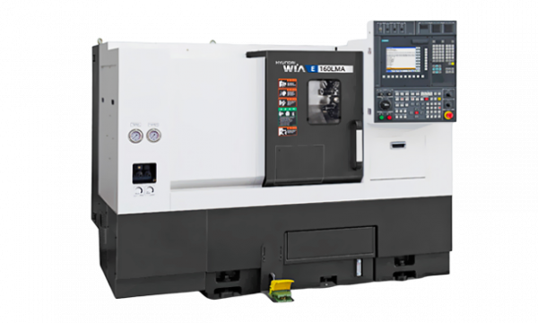 L230LMSA HYUNDIA WIA Turning Center