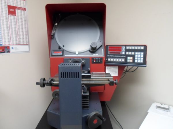 Starrett HB 350 Optical Comparator